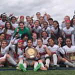 Union County College Women's Soccer Team Heads to Nationals